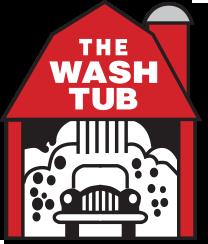 Wash Tub - Leon Springs